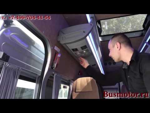 видео: Туристический междугородний Форд Транзит