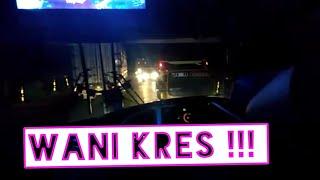 """""""BERANI ADU BANTENG"""" Trip Report Bus SUGENG RAHAYU W7068uz Alas Ngawi Jam Setan"""
