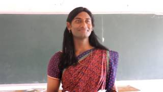 """B.TechISM"", a comedy short film made by our ASR college, ECE 2013-..."