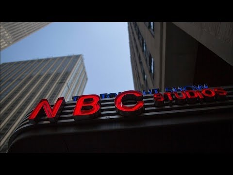 NBC News Executive Ousted Over 'Inappropriate Conduct' With Female Employees | Los Angeles Times