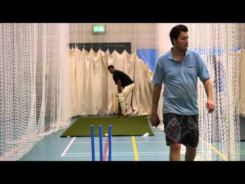 Perranarworthal Nets: 02/02/2015 Video 1