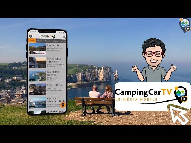 Je Tourisme en Camping-Car N°184 -