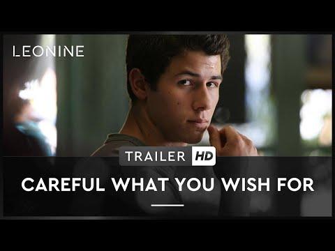 Trailer do filme Careful