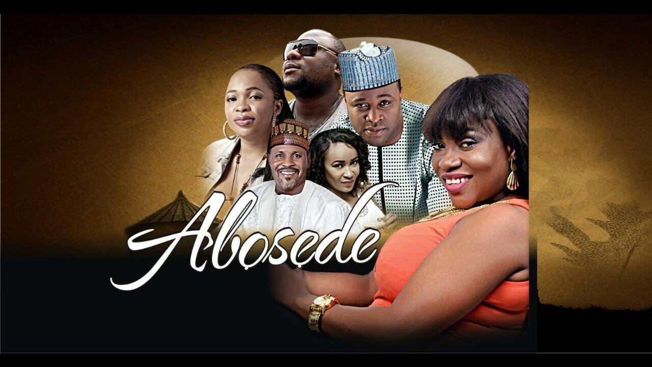 Download Abosede - Latest Yoruba  Movie 2017 Drama Premium