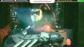 Batman Arkham Knight Episode 3