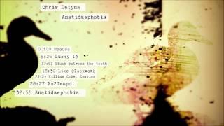 Chris Detyna - Anatidaephobia (Full album 2015) Free download