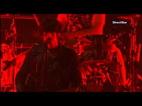 Arctic Monkeys - That's Where You're Wrong (Eurockéennes de Belfort 2011)