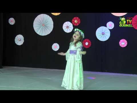 Iana Gangur - Spala-ma in riul dragostei