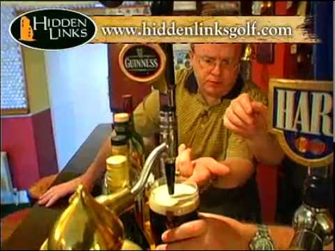 Killeen House Hotel, Ireland, Hidden Links Golf Tours