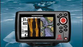 how to choose a sonar? Tips for fishing.