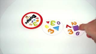 Доббль: Цифры и формы. Обзор настольной игры от компании Стиль Жизни(, 2016-07-30T12:33:06.000Z)