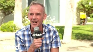 Fatboy Slim - Festival Interview 2014
