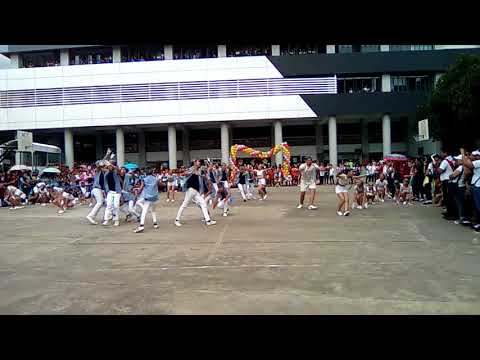 Talisay city division meet 3rd place Cansojong national high school