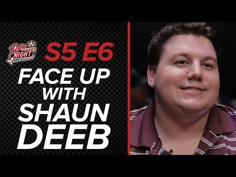 Poker Night in America | S5 E6 | Face Up With Shaun Deeb