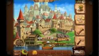 The Surprising Adventures of Munchausen Official Video