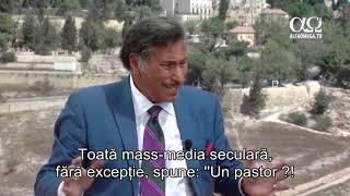 Interviu cu dr Michael Youssef despre persecuția creștinilor
