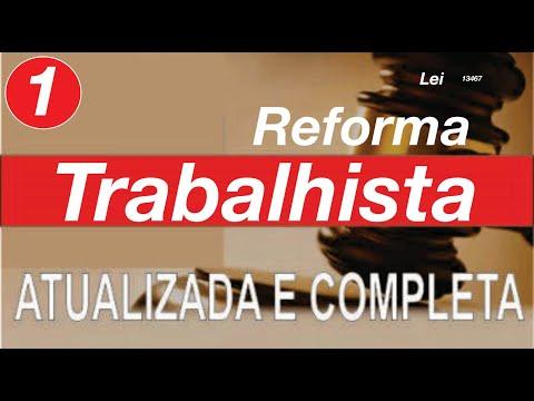 lei-reforma-trabalhista---lei-13467---art-1-a-59