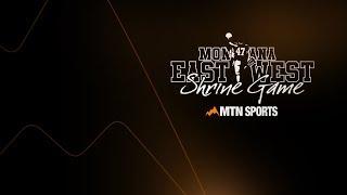 2019 Montana East West Shrine Game