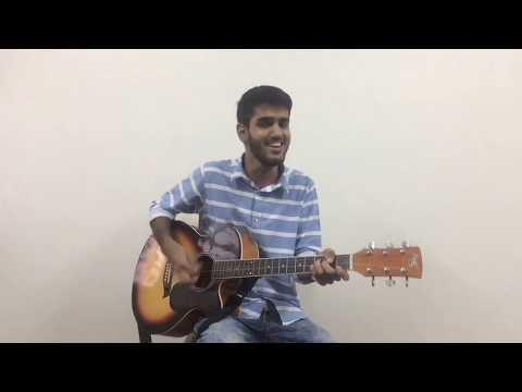 Baat Ban Jaye| Acoustic Cover| A Gentleman | Prakhar Kaushik