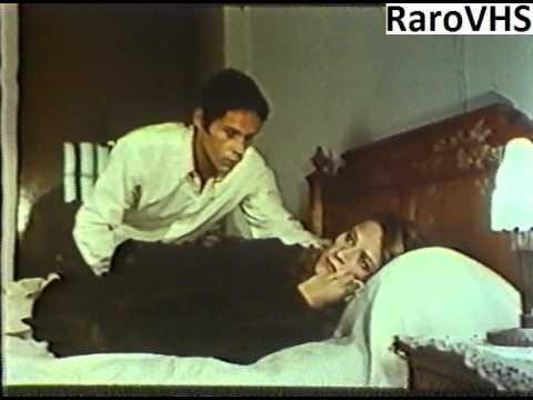 Charlotte Rampling en La chair de l'orchidée 1975