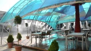 Проектирование и монтаж систем туманообразования - Альтер Эйр(, 2014-06-04T09:27:20.000Z)