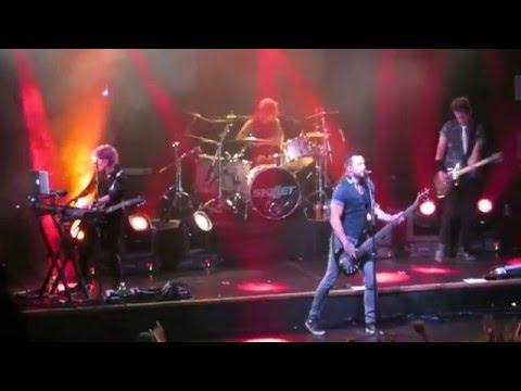 Skillet: Live In São Paulo (2015)