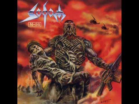Sodom-Genocide