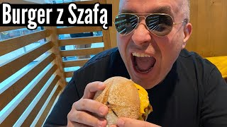 Burger z Szafą - Aukcja WOŚP 2020