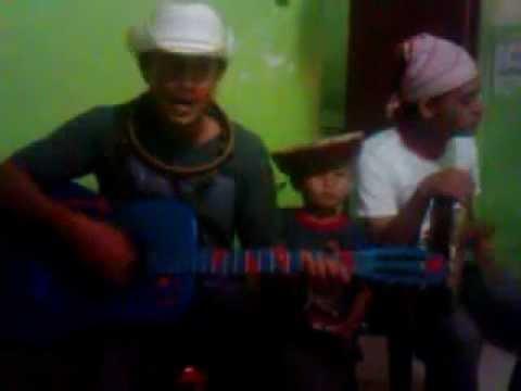 Paduan musik Aceh - Aneuk Nanggroe