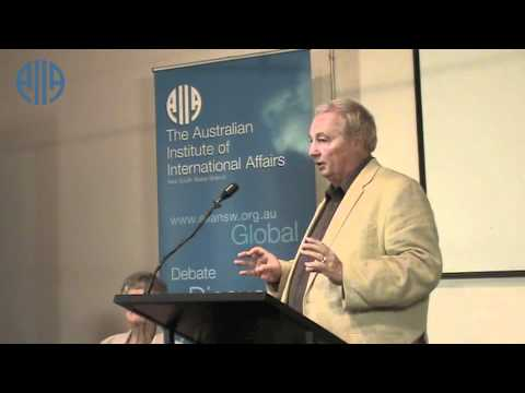 Alignment in Australian Policy: Canbera's Energy, Defence, and Asian Century White Papers