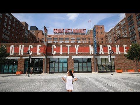 15 Must-See Places At Ponce City Market Atlanta