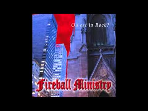 Fireball Ministry - Guts