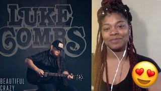 Download Luke Combs - Beautiful Crazy (REACTION) Mp3 and Videos