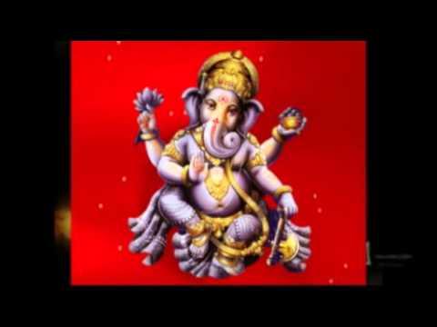 Gananayakaya Ganadaivataya From Virudh dj