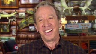 Tim Allen talks new season of