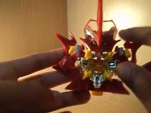 Crossfight B Daman Strike Dragren Bd 26 Youtube