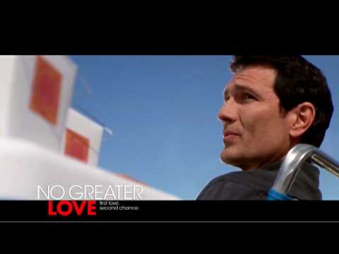Eric Bush & Anthony Tyler Quinn in NO GREATER LOVE