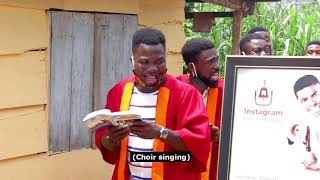 Latest WOLI AGBA Skits Compilations