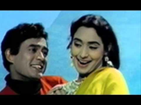 Shadi Ke Liye Razamand, Bollywood Superhit Song, Mohammed Rafi, Devi