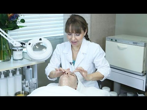 Skin Analysis And Treatment After 80,000 Facials