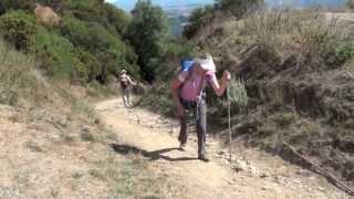 Camino de Santiago - Leon to Santiago september 2013 - Walk & Talk