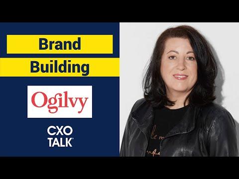 Ogilvy: Brand Building And Digital Transformation With Carla Hendra (CXOTalk #332)