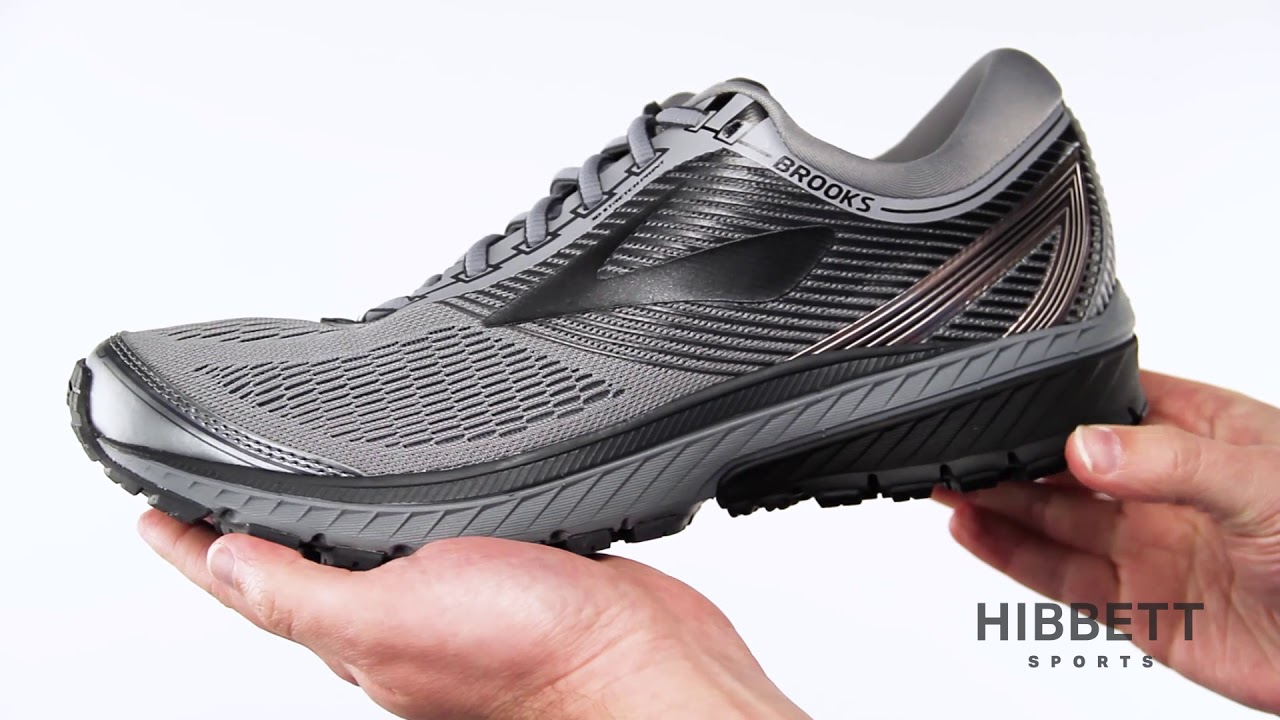 b802a694d60 Men s Brooks Ghost 10 - YouTube