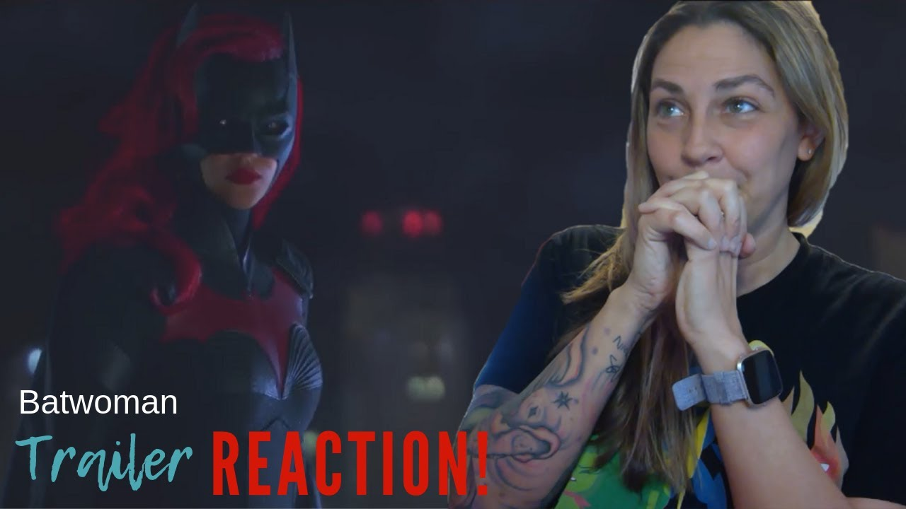 Batwoman trailer gets negative reactions on youtube