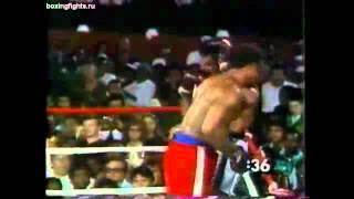 Ali vs Foreman Round 8 Knockout