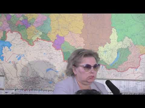 Ирина Ермакова  Завершение