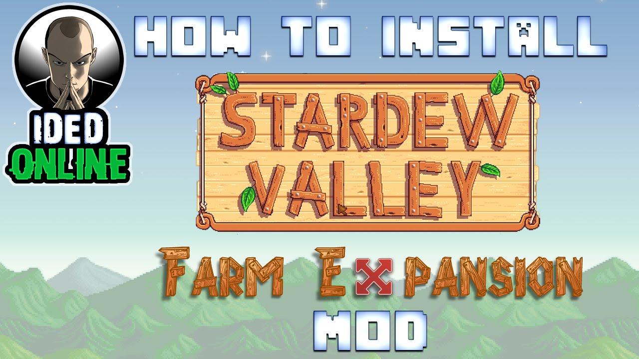 stardew valley longer days mod