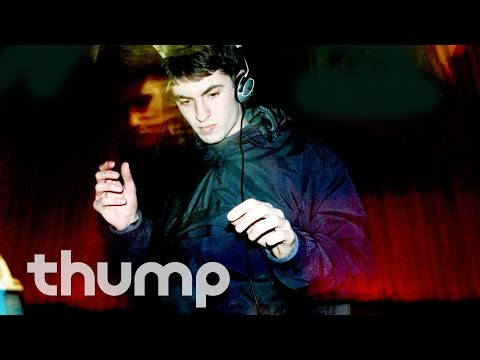Skream - Come With Me (Documentary)