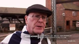 Behind the badge: west bromwich albion ep4