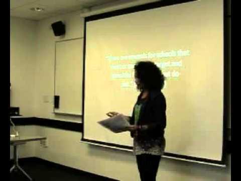 "noel tucker, ""standardized arts: how to improve th..."